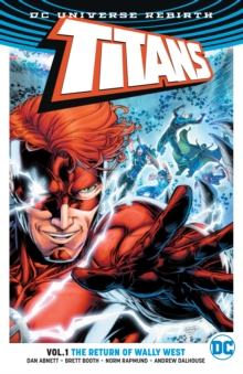 The return of Wally West