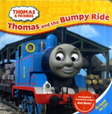 Thomas and the bumpy ride