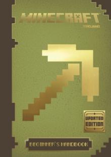 Minecraft  : beginner's handbook