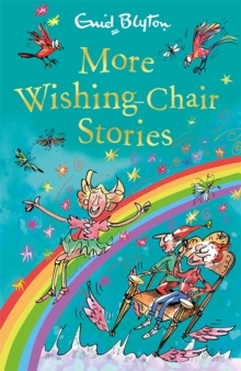 Image for More Wishing-Chair stories