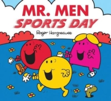 Sports day. - Hargreaves, Roger
