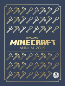 Minecraft Annual 2019 - Mojang AB