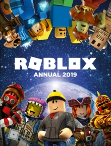 Roblox annual 2019 - UK, Egmont Publishing