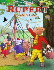 The Rupert Annual 2019 - Bestall, Alfred