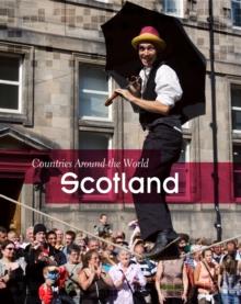 Scotland - Waldron, Melanie