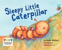Sleepy little caterpillar - Giulieri, Anne