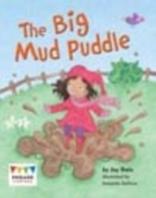 Image for The big mud puddle