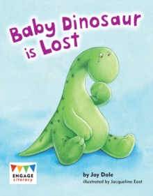 Image for Baby dinosaur is lost