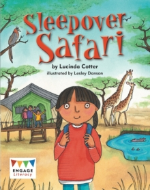 Image for Sleepover safari