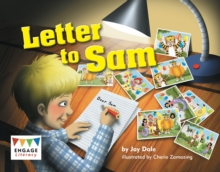 Letter to Sam - Dale, Jay