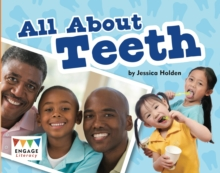 All about teeth - Holden, Jessica