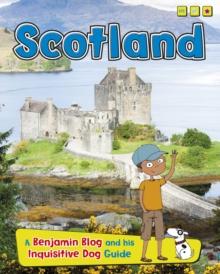 Scotland - Ganeri, Anita