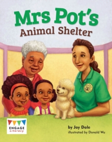 Image for Mrs Pot's animal shelter