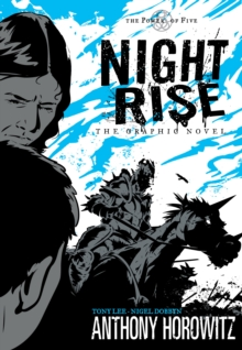 Nightrise  : the graphic novel