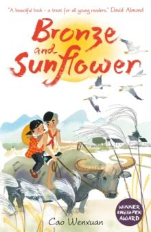 Bronze and Sunflower - Wenxuan, Cao