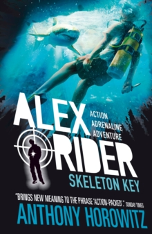 Image for Skeleton key