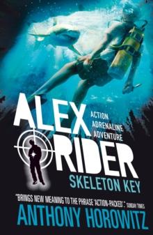 Image for Skeleton key