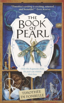 The book of pearl - De Fombelle, Timothee