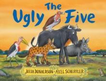 The ugly five - Scheffler, Axel