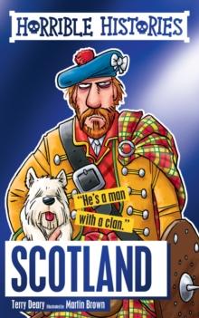 Scotland - Deary, Terry