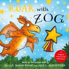 Roar with zog - Donaldson, Julia