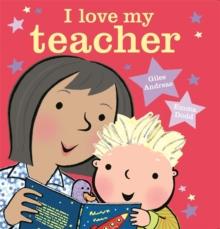 I love my teacher - Andreae, Giles