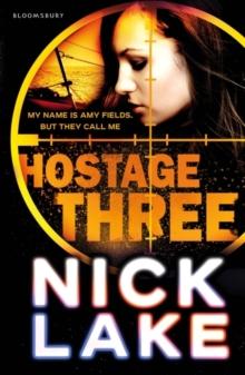Image for Hostage three