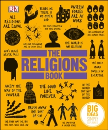 Image for The religions book