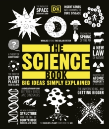 Image for The science book