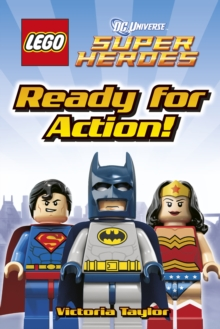Image for Ready for action!