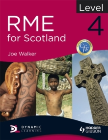 Image for RME for Scotland level 4