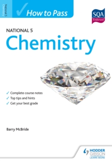 Image for How to pass national 5 chemistry