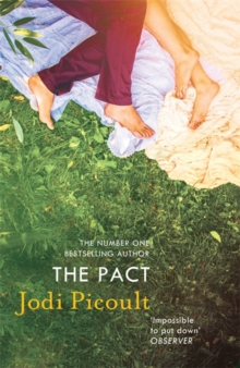 Image for The pact