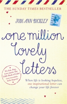 One million lovely letters