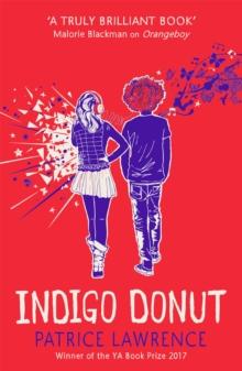 Indigo donut - Lawrence, Patrice