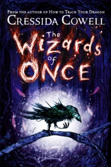 Image for The wizards of once