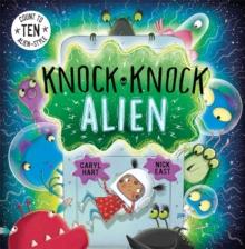 Knock knock alien - Hart, Caryl
