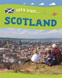 Let's visit...Scotland - Lynch, Annabelle