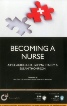 Becoming a nurse  : is nursing really the career for you?