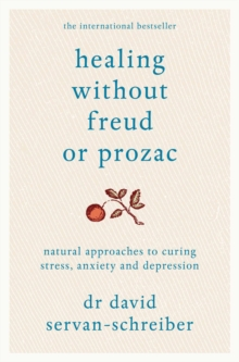 Healing without Freud or Prozac  : natural approaches to curing stress, anxiety and depression