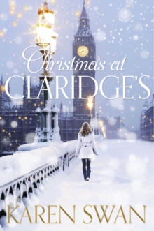 Christmas at Claridge's