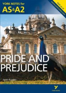 Image for Pride and prejudice, Jane Austen