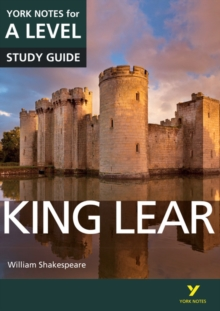 King Lear, William Shakespeare  : notes