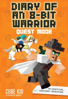 Image for Quest mode  : an unofficial minecraft adventure