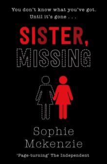 Image for Sister, missing
