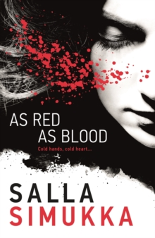 As red as blood - Simukka, Salla