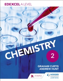 Edexcel A level chemistry2