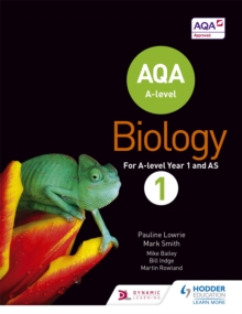 AQA A-level biology1