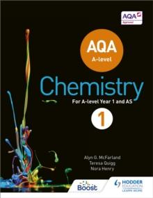AQA chemistryYear 1: Student book