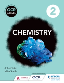 Image for OCR A level chemistry.: (Student book)